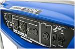 2007 Yamaha EF5500DE/D - Detail