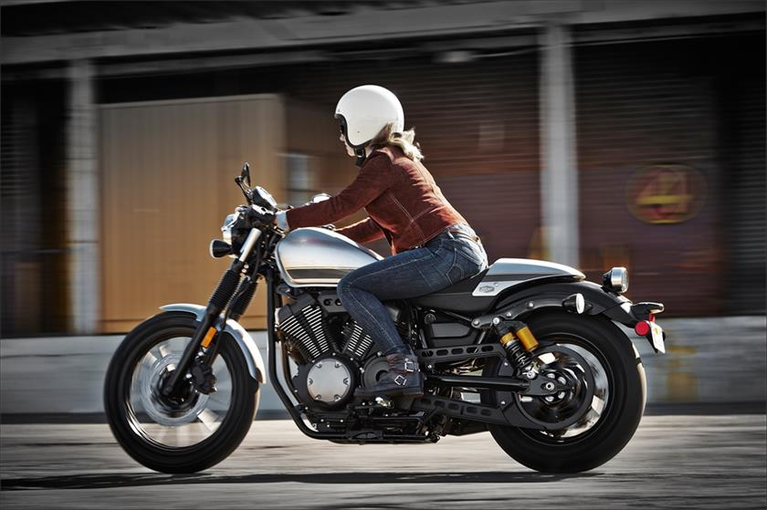 2015 yamaha bolt c-spec sport heritage motorcycle - model home