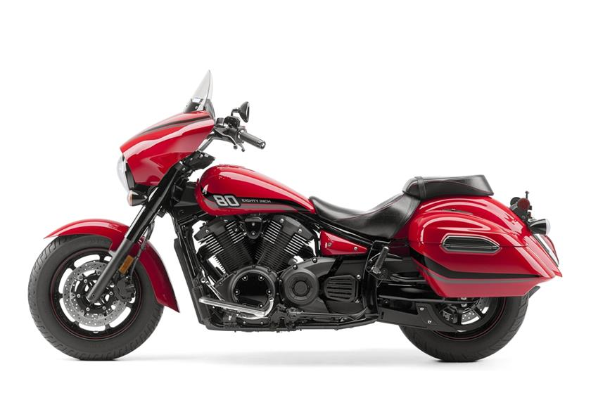 2015 yamaha v star 1300 deluxe cruiser motorcycle - model home