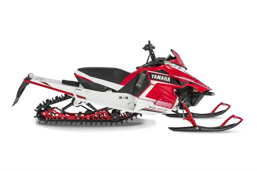 2016 yamaha srviper m tx se 141 mountain snowmobile for Yamaha parts dealer near me