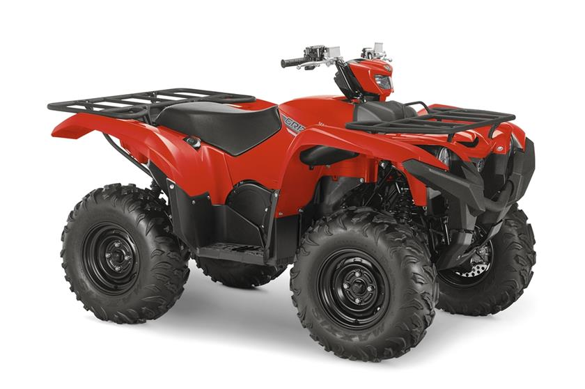 2016 yamaha grizzly utility atv photo picture for Honda 4 wheeler dealers near me