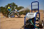 2014 Yamaha PW3028 - Beauty Blue