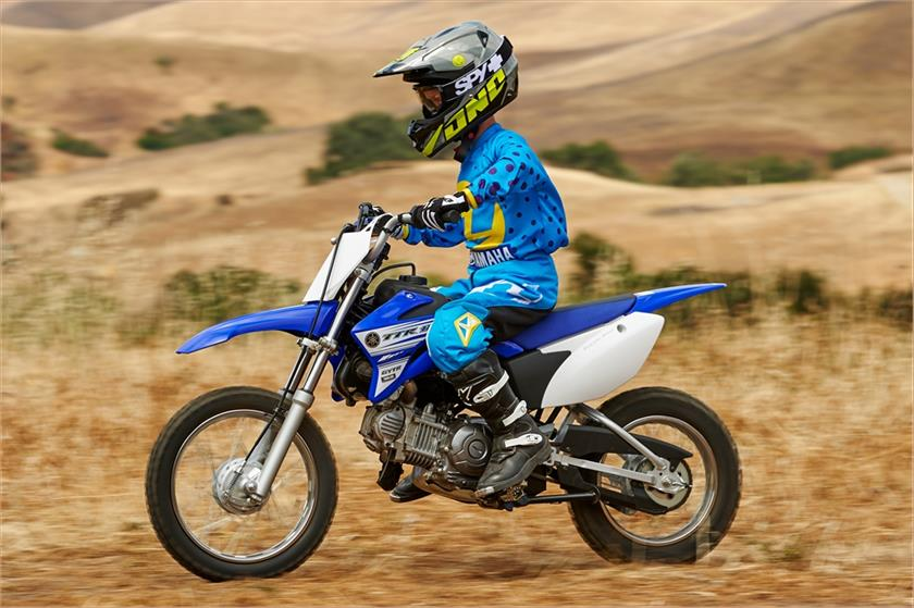 Yamaha 110 Dirt Bike Bicycling And The Best Bike Ideas