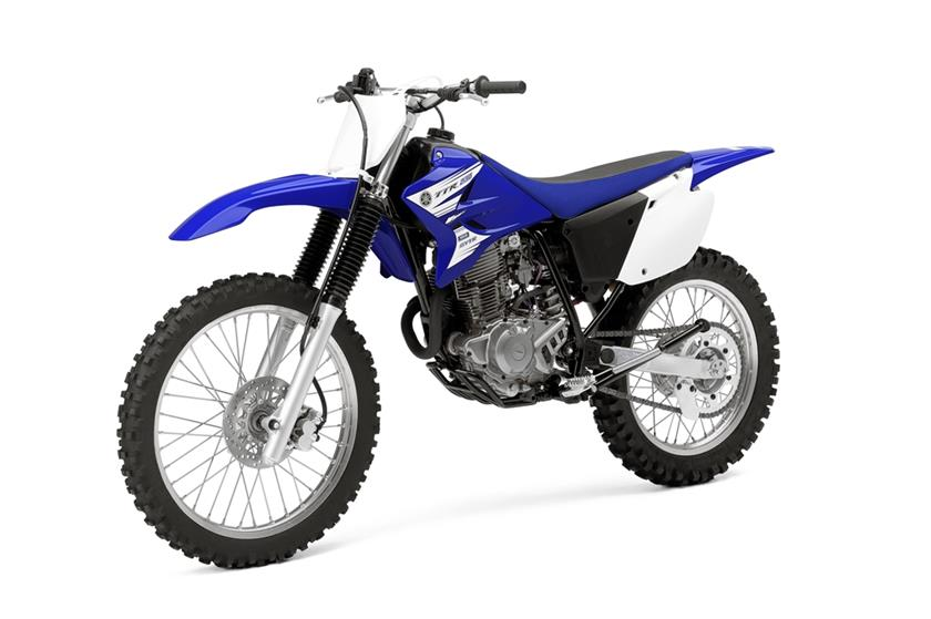 2016 yamaha tt r230 off road motorcycle photo picture for Yamaha 230 ttr