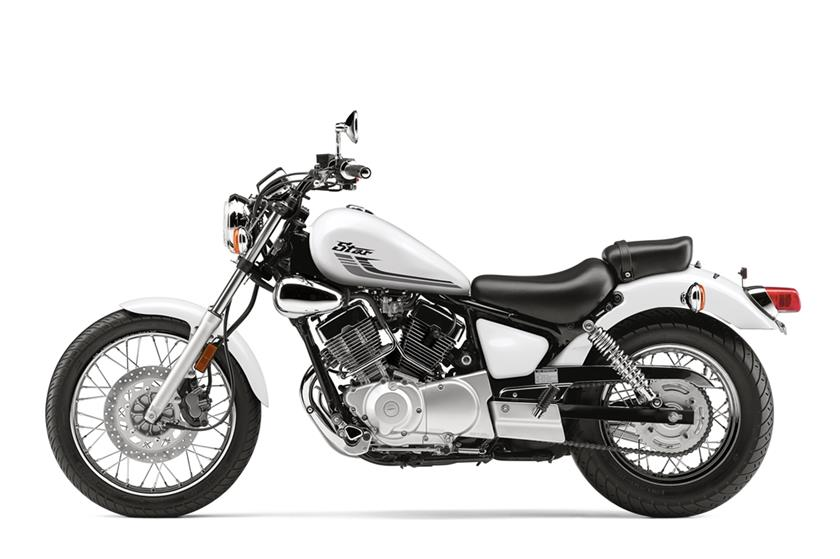 2016 yamaha v star 250 cruiser motorcycle photo picture for Yamaha motorcycle dealers near me