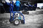 2014 Yamaha PW3028 - Action Blue