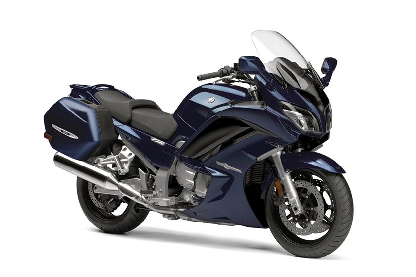 2016 yamaha fjr1300a sport touring motorcycle photo picture. Black Bedroom Furniture Sets. Home Design Ideas