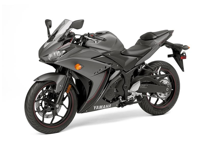 95 Yamaha Condition New Matte Silver Msrp 10490 00