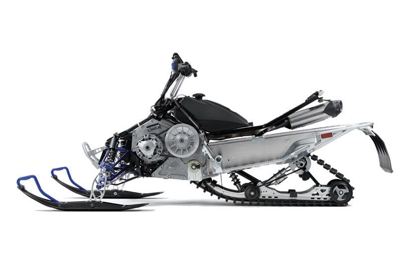 Yamaha Phazer Recalls