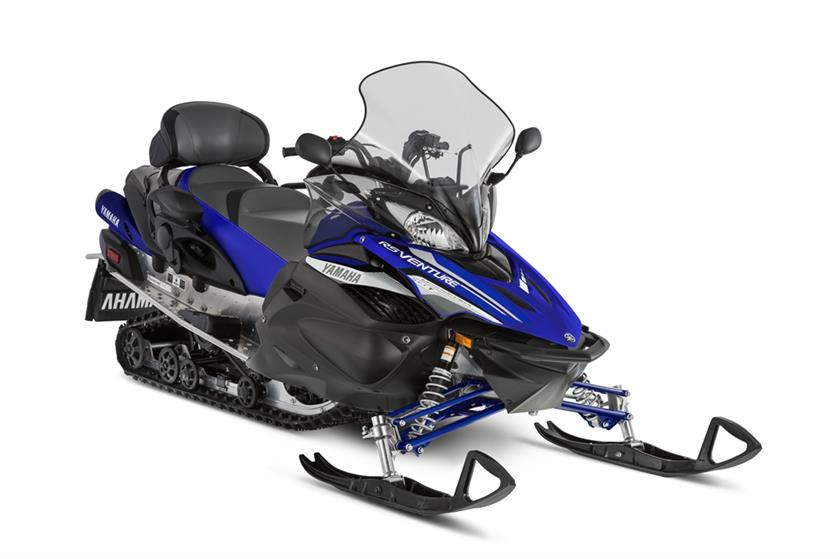 Yamaha Tf Training
