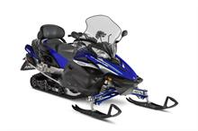 2017 Yamaha RS Venture TF LE - Studio Blue