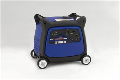 Yamaha ef4500ise generator model home for Yamaha inverter generator 4500