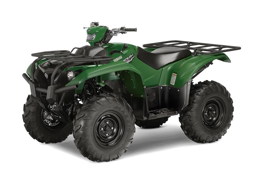2017 yamaha kodiak 700 eps utility atv model home gallery