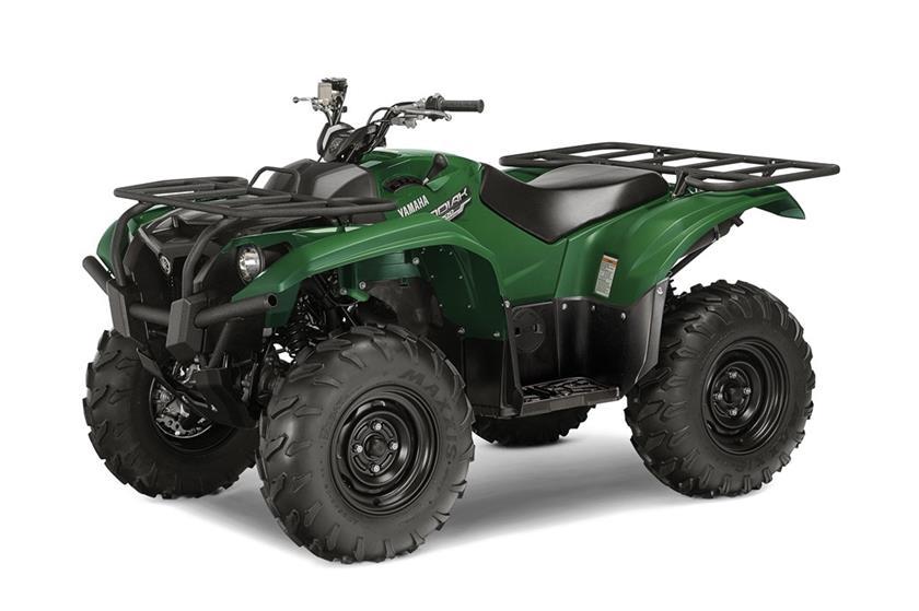 The Best Motor Oil For Yamaha Kodiak  Atv