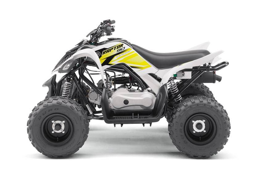 Yamaha Raptor  Accessories