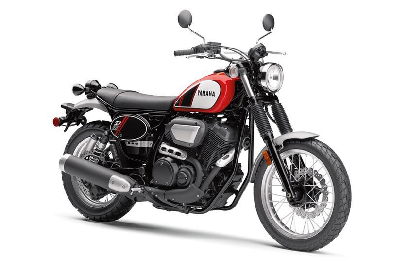 Yamaha Emm