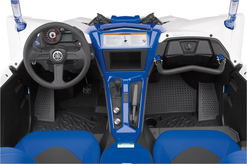 2017 Yamaha YXZ1000R SS Information-Sales-Accessories for sale