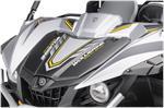 2017 Yamaha Wolverine R-Spec EPS SE - Detail SE