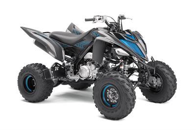 2017 Yamaha Raptor 700r Se Sport Atv Model Home