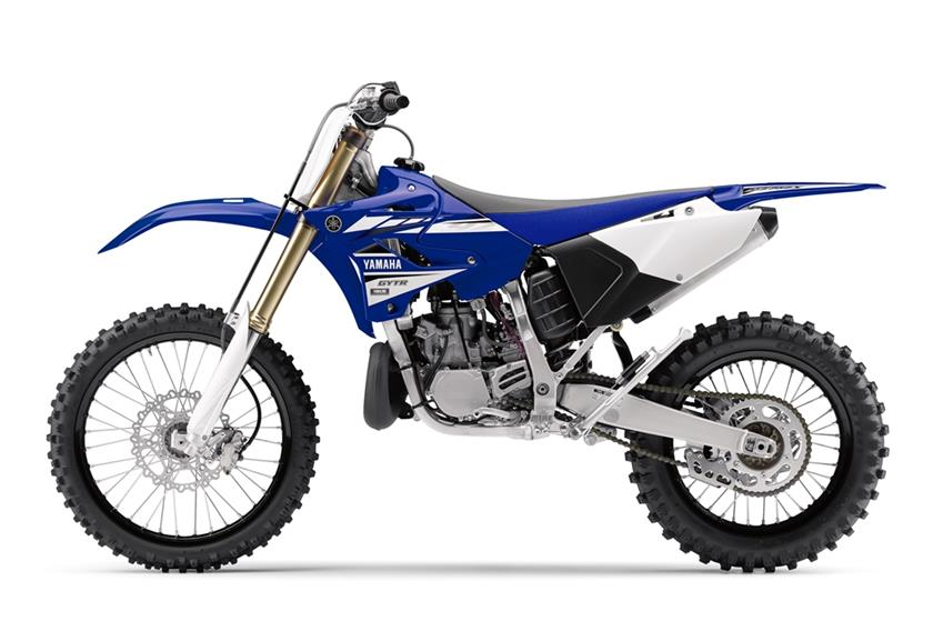2017 yamaha yz250x cross country motorcycle photo picture for Yamaha parts dealer near me