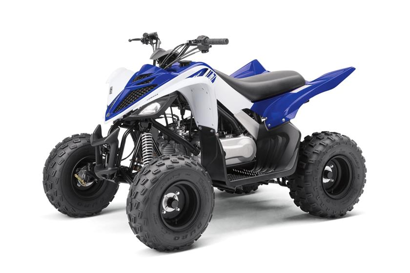 Become A Yamaha Atv Dealer