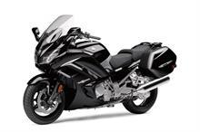 2017 Yamaha FJR1300ES - Studio Black