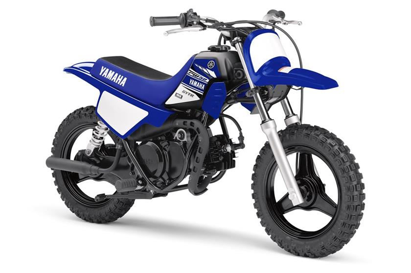 2017 yamaha pw50 trail motorcycle photo picture. Black Bedroom Furniture Sets. Home Design Ideas