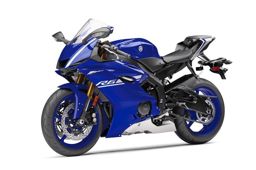 Yamaha Motorcycle Parts Online Australia