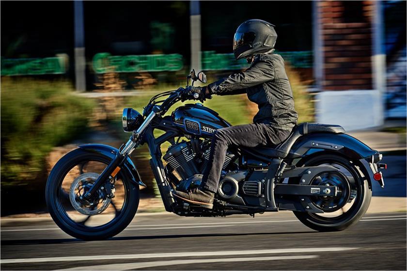 2017 yamaha stryker cruiser motorcycle photo picture for 2018 yamaha stryker