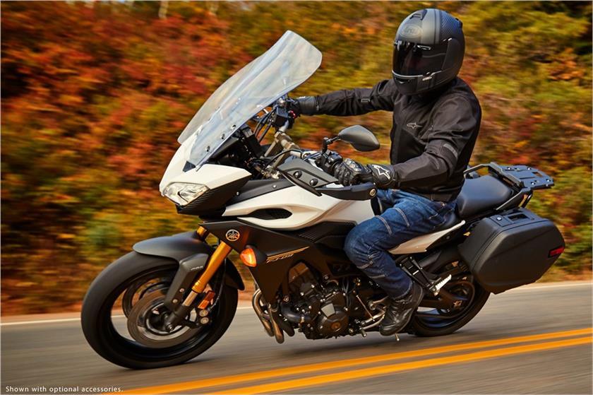 Us 2017 models up on yamaha site new color white fj for Yamaha motorcycle website