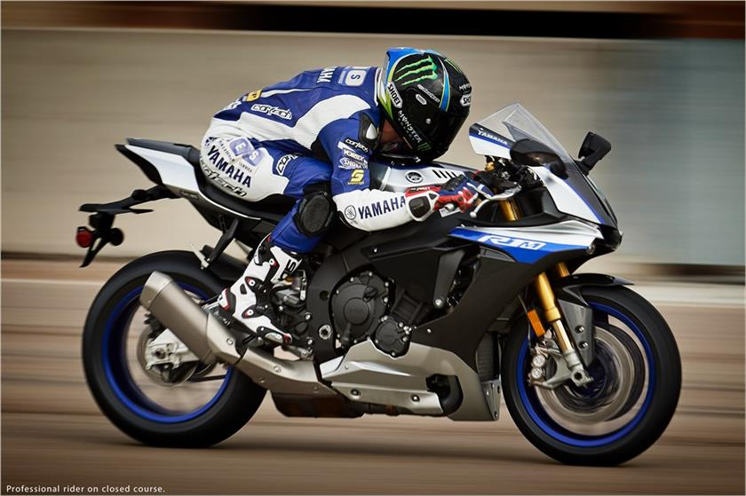 Yamaha Events