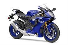 2017 Yamaha Yzf R1 Studio Blue