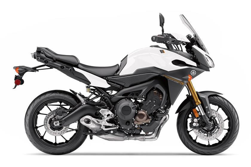 79 2015 Yamaha Fj 09 Review Uk