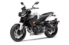 2017 Yamaha FZ-09 Hyper Naked Motorcycle - Specs, Prices
