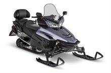2018 Yamaha RS Venture - Studio Silver
