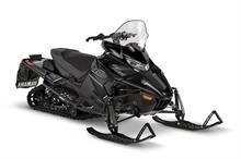 2018 Yamaha Sidewinder L-TX DX - Studio Black