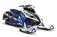 2018 Yamaha Sidewinder R-TX SE - Studio Blue