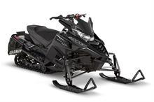 2018 Yamaha SRViper R-TX - Studio Black