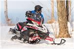 2018 Yamaha Apex X-TX LE 1.75 50th - Action Red