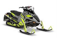 2018 Yamaha Sidewinder R-TX SE - Studio Grey