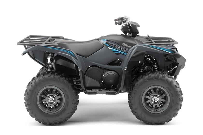 2016 kodiak 700 and grizzly 700 youtube autos post for 2017 yamaha grizzly review