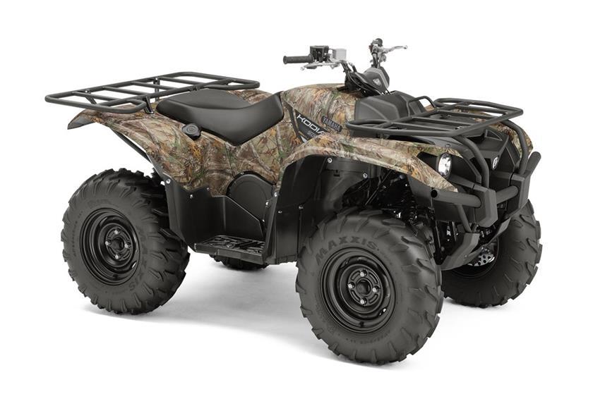 2018 Yamaha Kodiak 700 Utility ATV Model Home – Kodiak 400 Atv Wiring