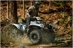 2018 Yamaha Kodiak 700 EPS SE - Action SE