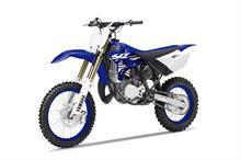 2018 Yamaha YZ85 - Studio Blue