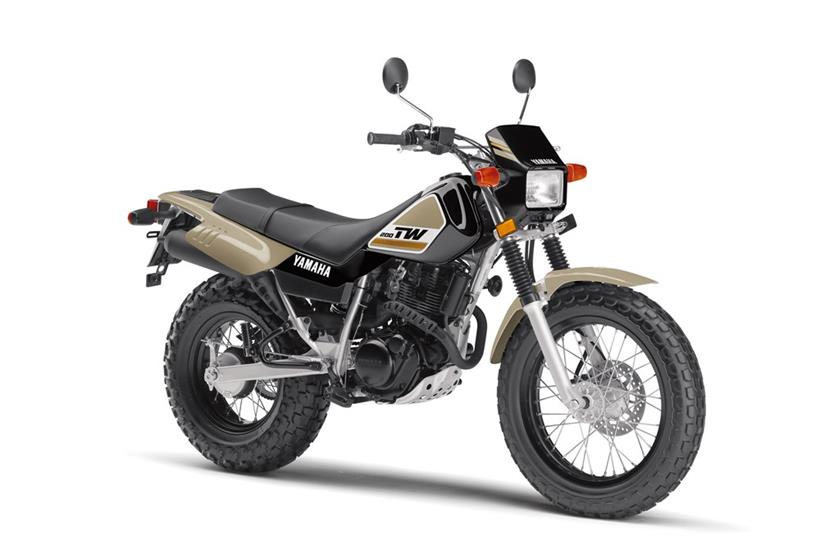 2018 yamaha tw200 dual sport motorcycle photo picture for Yamaha parts dealer near me