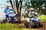 2018 Yamaha YFZ50 - Action Blue
