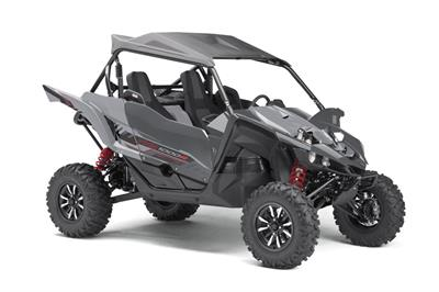 2018 yamaha yxz1000r pure sport side by side model home