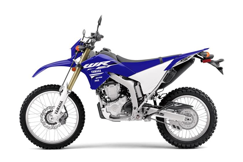 2018 yamaha wr250r dual sport motorcycle photo picture for Yamaha dual sports
