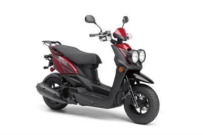 2018 yamaha zuma 50f scooter motorcycle model home. Black Bedroom Furniture Sets. Home Design Ideas