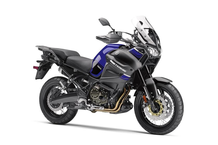 2018 yamaha super t n r adventure touring motorcycle photo picture. Black Bedroom Furniture Sets. Home Design Ideas